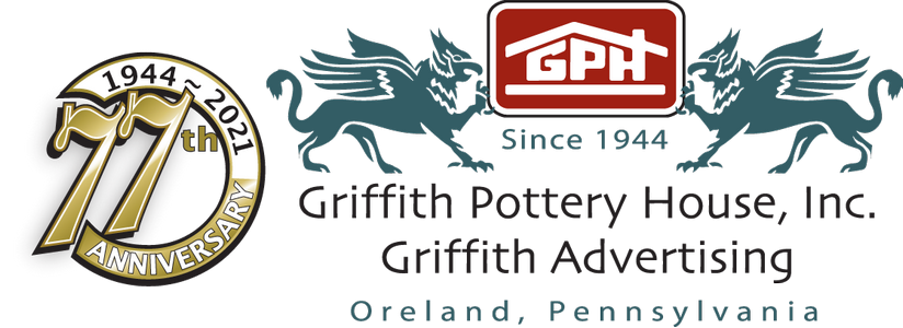Griffith Pottery House, Inc | Griffith Advertising